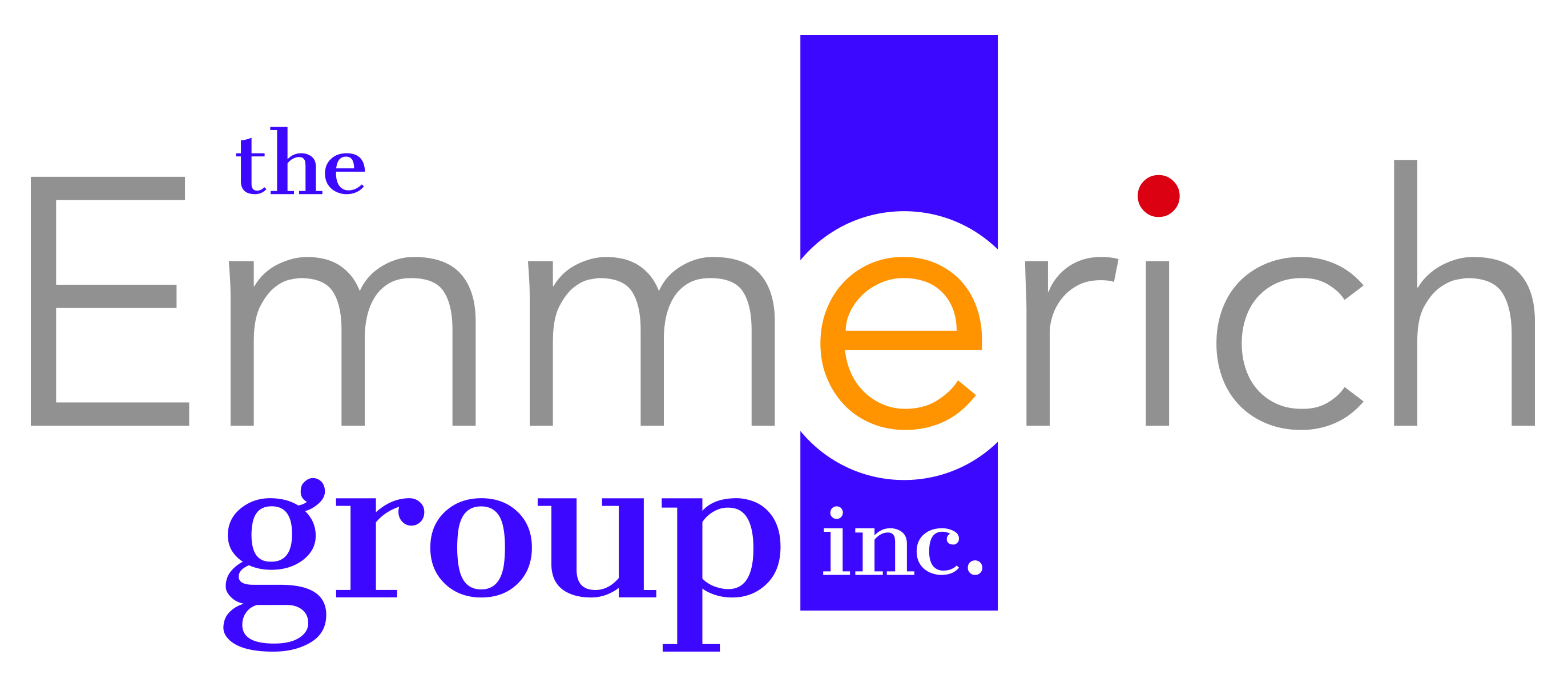 The Emmerich Group, Inc.<sup>®</sup>
